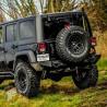 Echappement sport Borla Jeep Wrangler JK