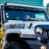 Barre led de toit Jeep Wrangler JK