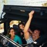 Toit ouvrant pour hard top Jeep Wrangler JK