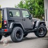 Jante Rugged Ridge Jesse Spade 17 pouces Jeep Wrangler
