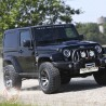 Jante Rugged Ridge XHD 17 pouces Jeep Wrangler