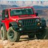 Pare-chocs type Rubicon euro Jeep Wrangler JK