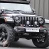 Pare-chocs type Rubicon  Jeep Wrangler JL