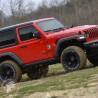 """Kit cales de rehausse 2"""" pour Jeep Wrangler JL"""