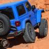 "Kit rehausse 2,5"" AEV pour Jeep Wrangler JL 2 portes"