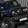 Capot type 10eme anniversaire Rubicon Jeep Wrangler JK