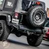 Pare Chocs arrière AEV Jeep Wrangler JK