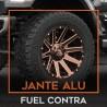 Jante Fuel Offroad Contra 20 pouces Jeep Wrangler