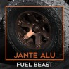 Jante Fuel Offroad Beast 17 pouces Jeep Wrangler