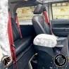 Housse d'arceau personnalisée pour Jeep
