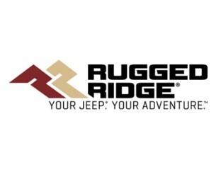 3 - Rugged Ridge