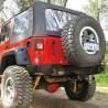 Pare Chocs arrière ARB Jeep Wrangler JK