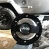 Trappe à carburant Carbone Jeep Wrangler JK