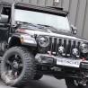 Barre led de toit Jeep Wrangler JL