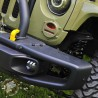 Antibrouillard led Jeep Wrangler JK
