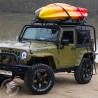 Jante KMC XD811 17 pouces Jeep Wrangler