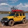 Galerie Longue pour Jeep Wrangler JL 4 portes