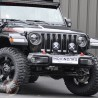 Pare-chocs type Rubicon  Jeep Wrangler JL