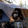 Tente de toit souple pour Jeep Wrangler