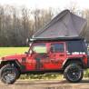 Tente de toit rigide Discovery pour Jeep Wrangler