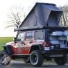 Kit de montage pour tente de toit rigide