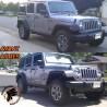 """Kit cales de rehausse 1,75"""" pour Jeep Wrangler JK"""