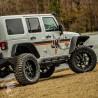 "Kit rehausse 2,5"" AEV pour Jeep Wrangler JK"