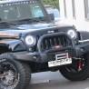Treuil 4 tonnes cable acier pour Jeep Wrangler